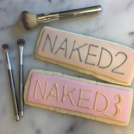 Naked 2 and 3 Cookies