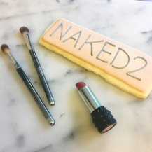 Naked 2 Palette Cookie