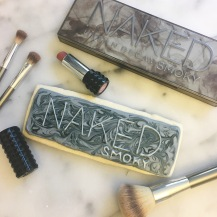 Naked Smoky Palette Cookie